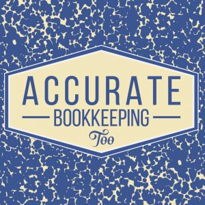 Accurate Bookkeeping Logo