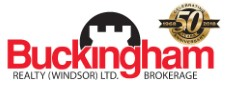 Buckingham Realty Logo