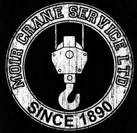 Moir Crane Service Ltd Logo
