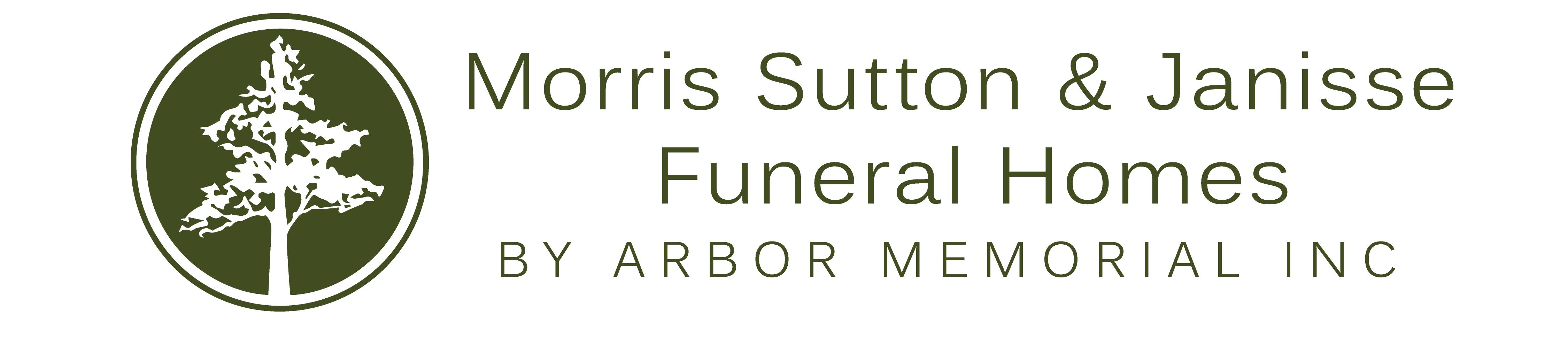 Morris Sutton & Janisse Funeral Homes Logo
