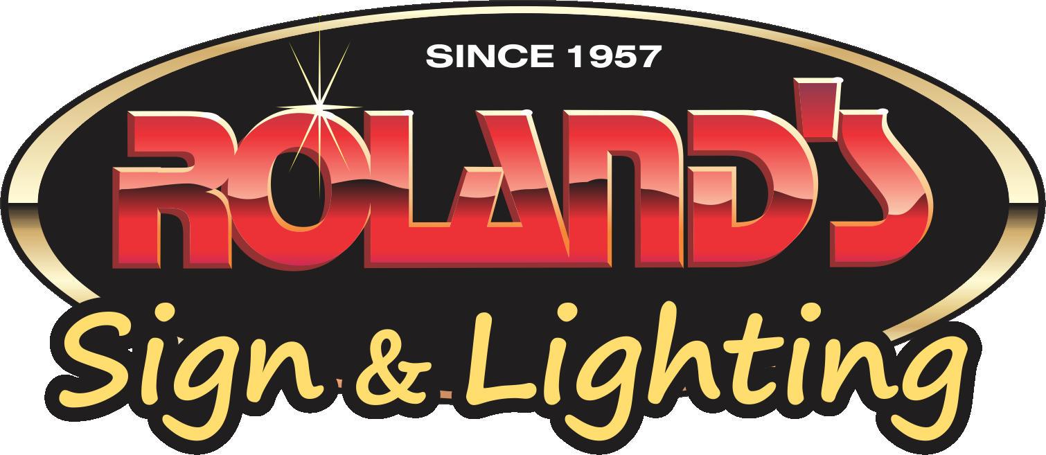 Rolands Logo