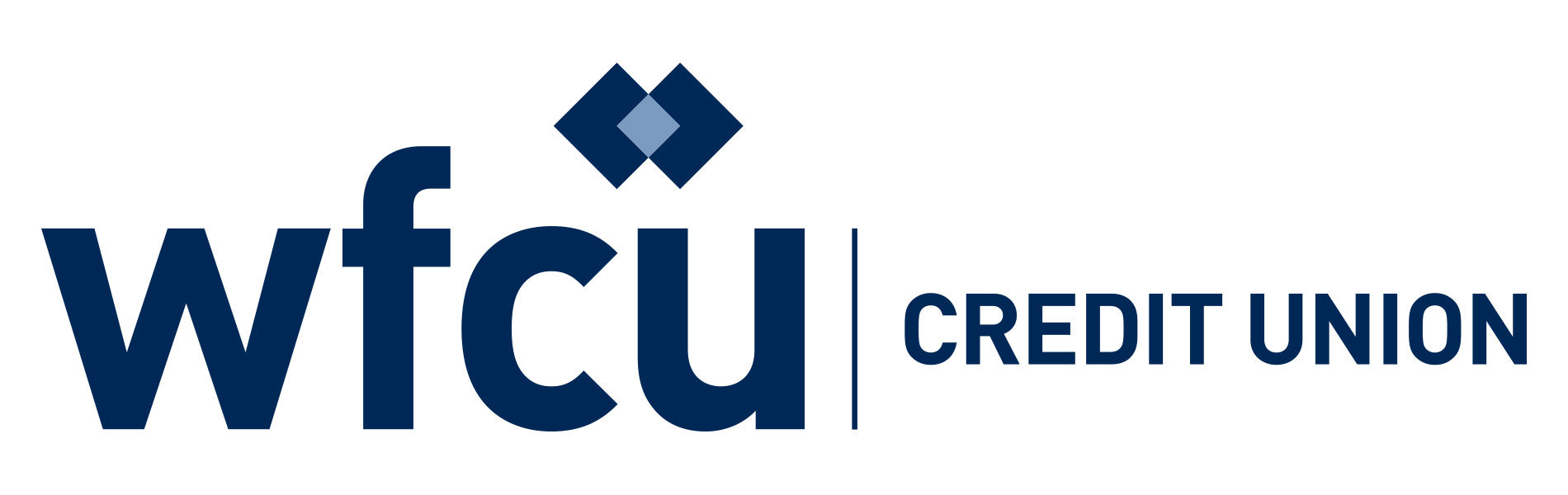 WFCU Credit Union Logo v1