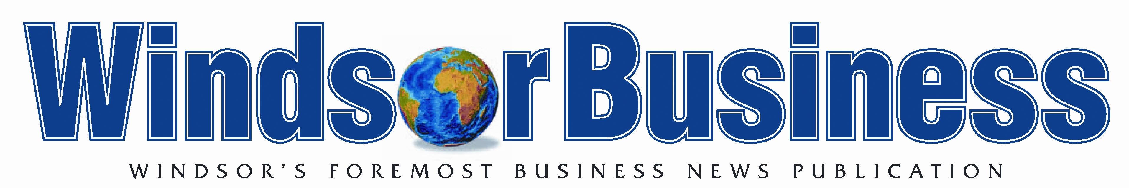 Windsor Business Magazine Logo